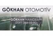 GÖKHAN OTOMOTIV
