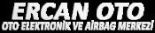 ERCAN OTO Elektronik ve Airbag Merkezi