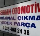 SERKAN OTOMOTİV FİAT OTO ÇIKMA PARÇA BURSA