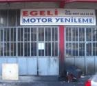 EGELİ MOTOR YENİLEME