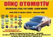 Dinc Otomotiv