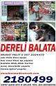 DERELİ BALATA ISPARTA