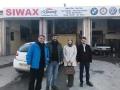 Siwax oto tamir bakım servisi