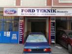 Ford Teknik