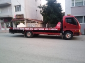 Demir Tour Oto Kurtarma Yol Yardim